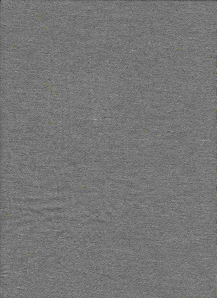 BP70007 / OLIVE / ACID WASH JERSEY 48P/48R/4SP