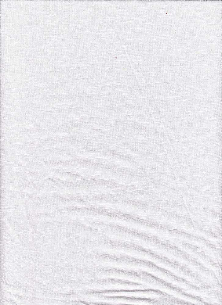 BP70018 WHITE WHITE SOLID NOVELTY KNIT
