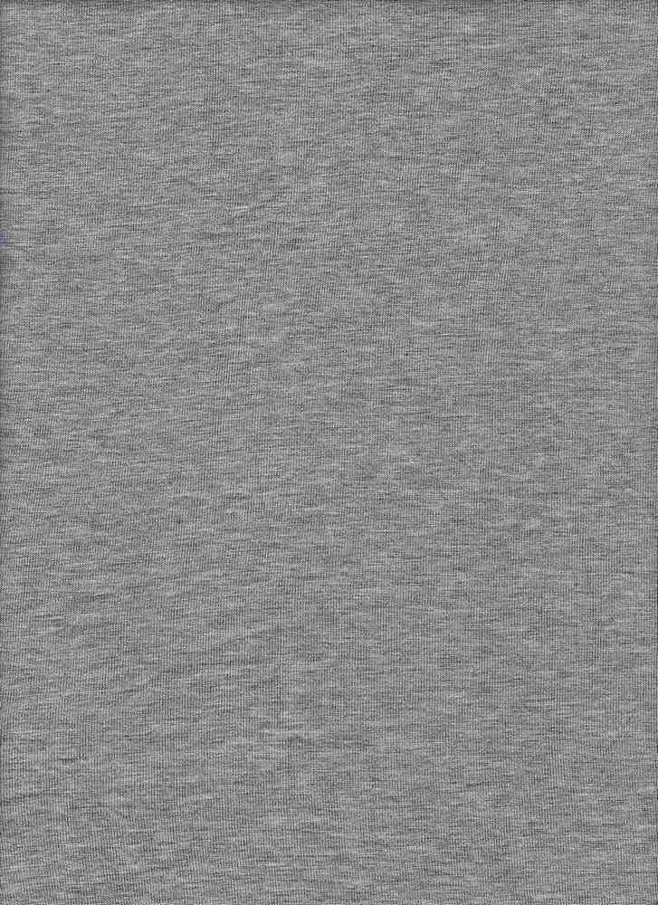 BP70025 / H. GRAY / BP70025 RIB MODAL SPANDEX 94RAYON MODAL/6S
