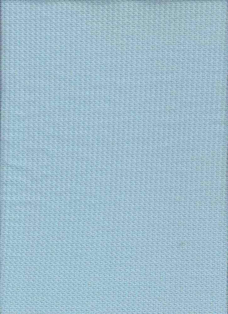 BP70035 / DUSTY BLUE / BP70035 WAFFLE RIB