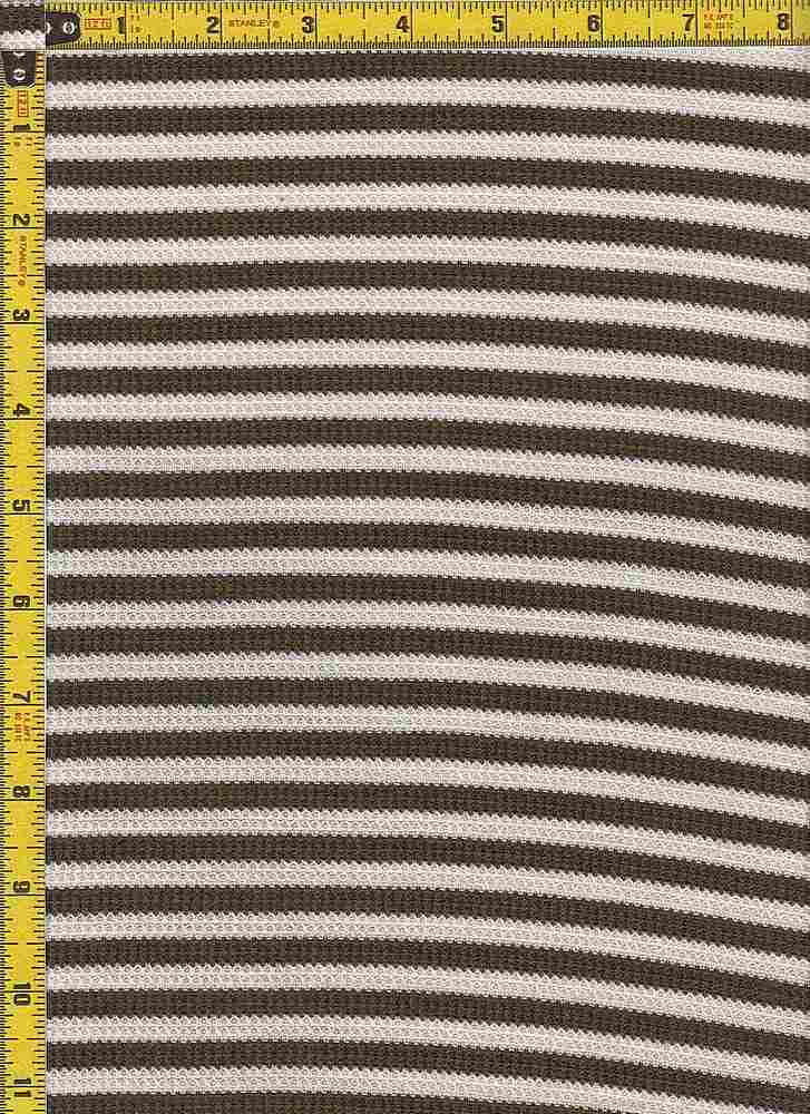BP70043 / OLIVE/IVORY / BP70043 THERMAL STRIPES