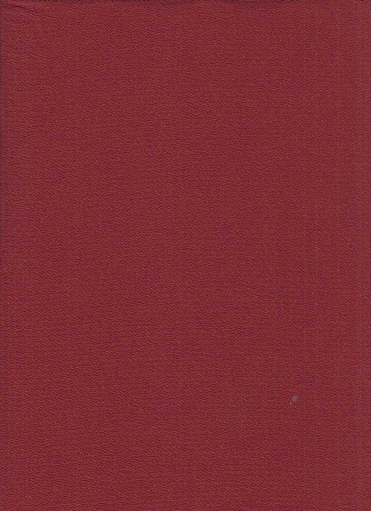 BP70056 / MARSALA / [BUBBLE CREPE]KOSHIBO 97P/3S