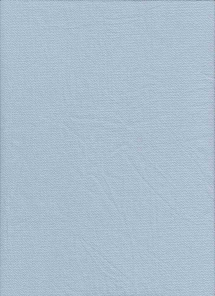 BP70056 / LT DENIM / [BUBBLE CREPE]KOSHIBO 97P/3S