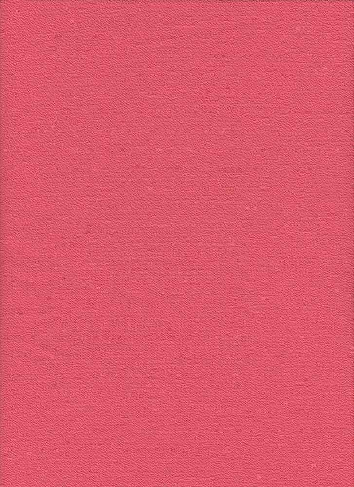 BP70056 / MEDIUM CORAL / [BUBBLE CREPE]KOSHIBO 97P/3S