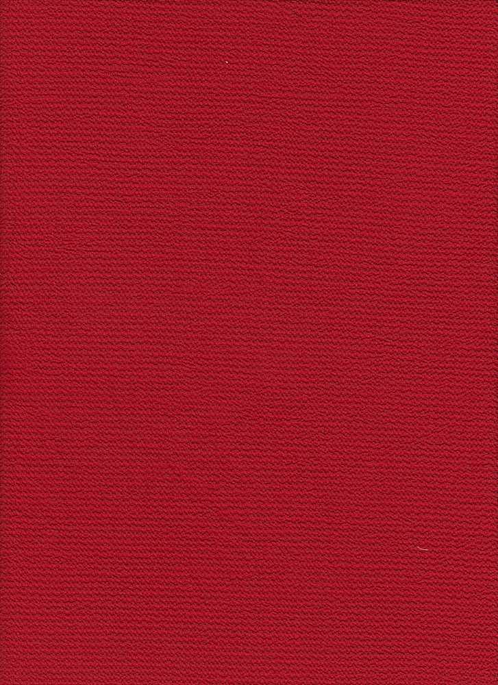 BP70056 / RED / [BUBBLE CREPE]KOSHIBO 97P/3S