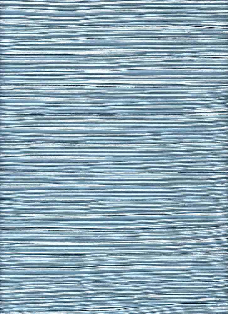 BP70061 LT DENIM BLUE SOLID NOVELTY
