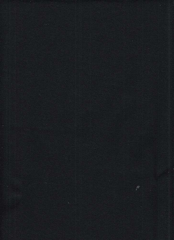 BP70074 / BLACK / BP70074 NYLON PONTI