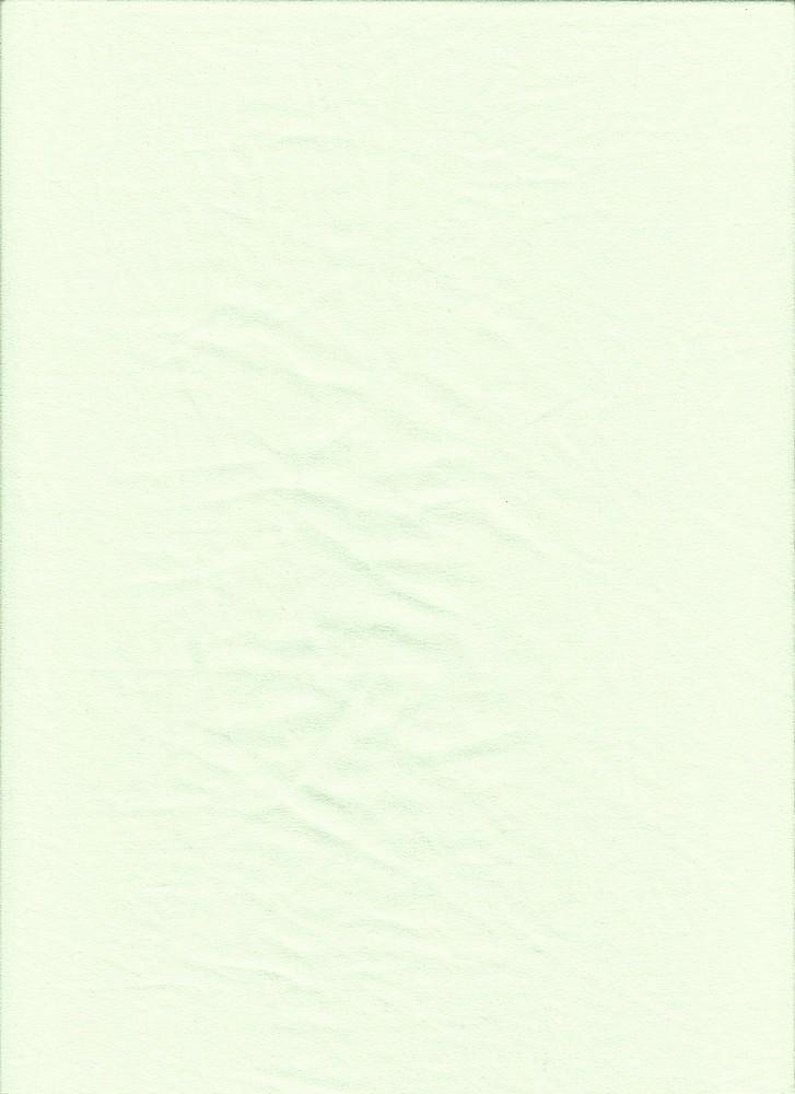 BT70055 / WHITE / DTY BRUSHED