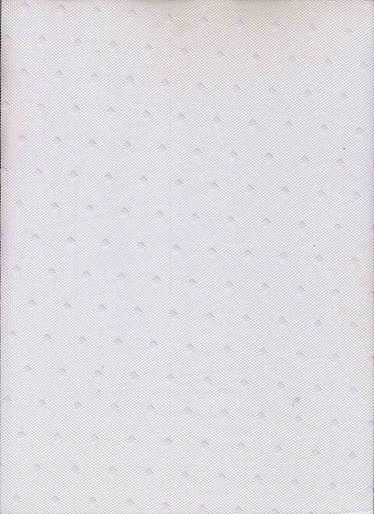 BP70082 / DUSTY LAVENDER / NYLON MESH POLKA DOT