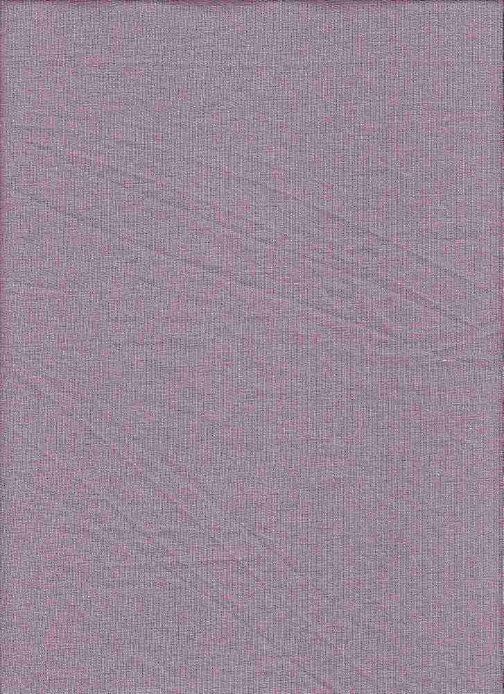 BP70013 / LEAF LAVENDER / BABY FRENCH TERRY 67R / 29P / 4SP