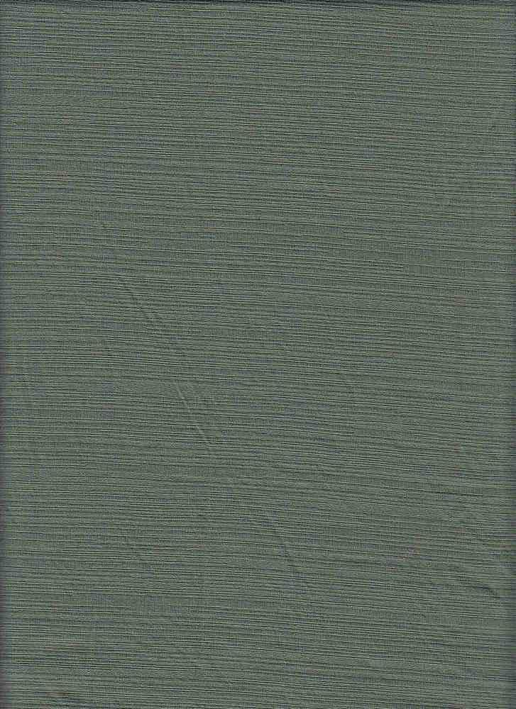 BP70027 / MILITARY GREEN / HIGH TECH SLUB