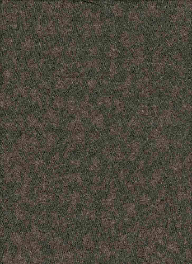 BP70094 / GREEN / RAYON SPANDEX STONE WASH