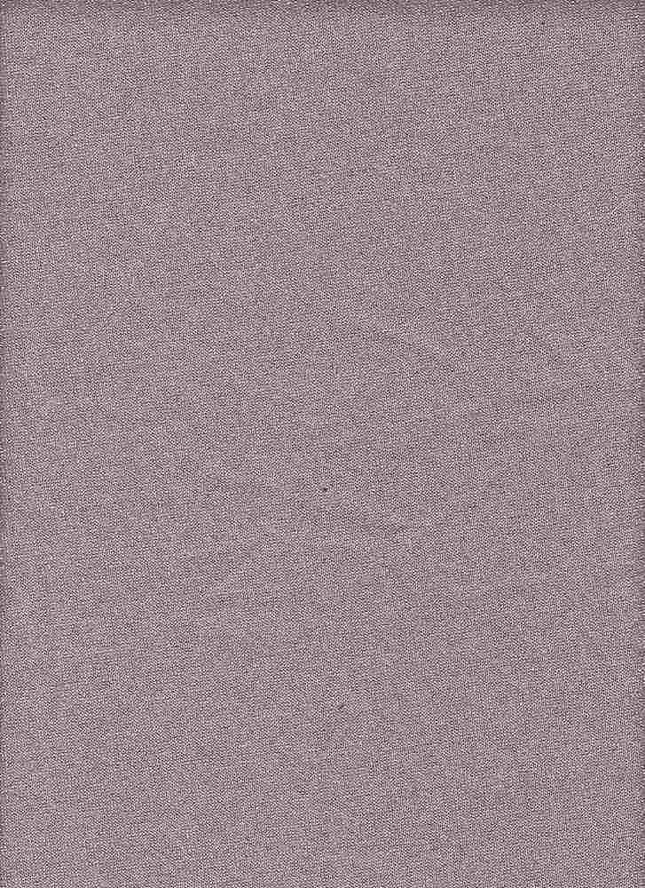 BP70101 ANTIQUE MAUVE/SILVER NOVELTY TWO-TONED BLACK/GRAY PINK FOIL KNIT