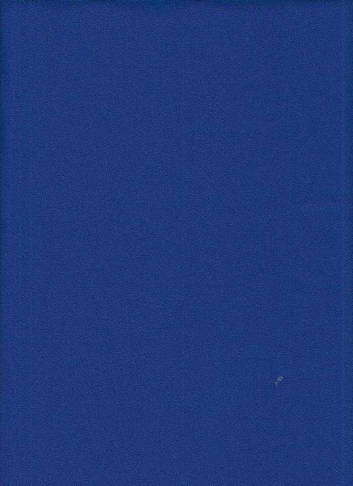 BP70105 / ROYAL BLUE / SCUBA TECHNO CREPE
