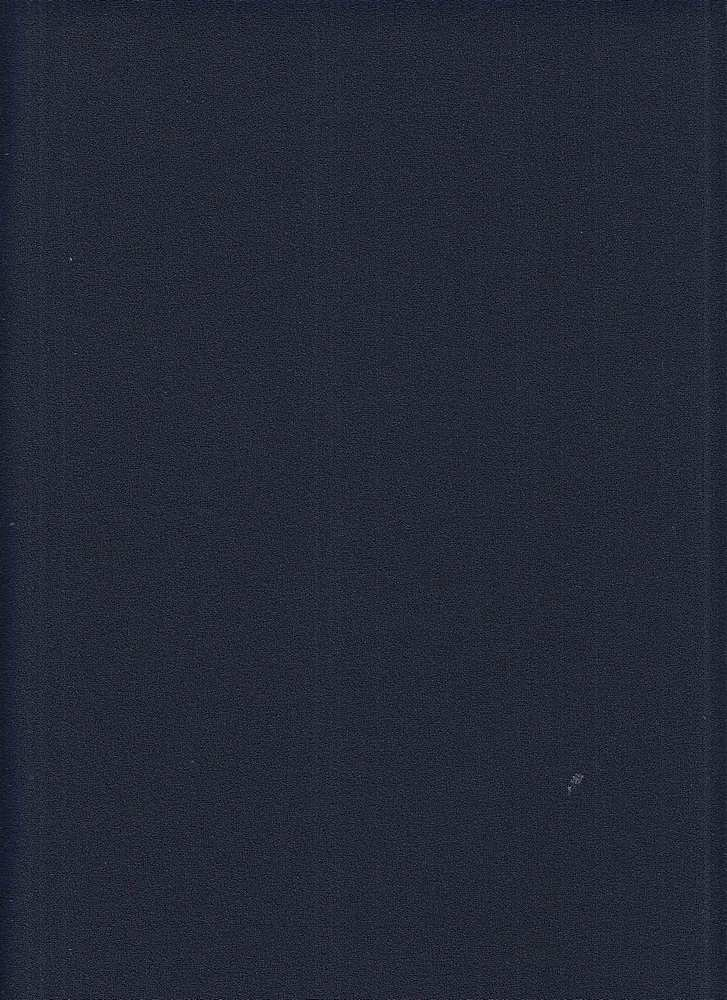 BP70105 / NAVY9 / SCUBA TECHNO CREPE