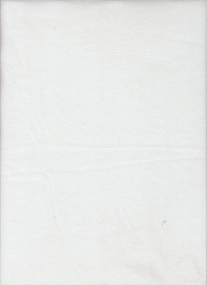 BP70105 / OFF WHITE / SCUBA TECHNO CREPE