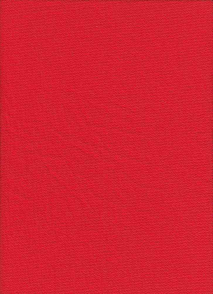 BP70056 / LT RED / [BUBBLE CREPE]KOSHIBO 97P/3S