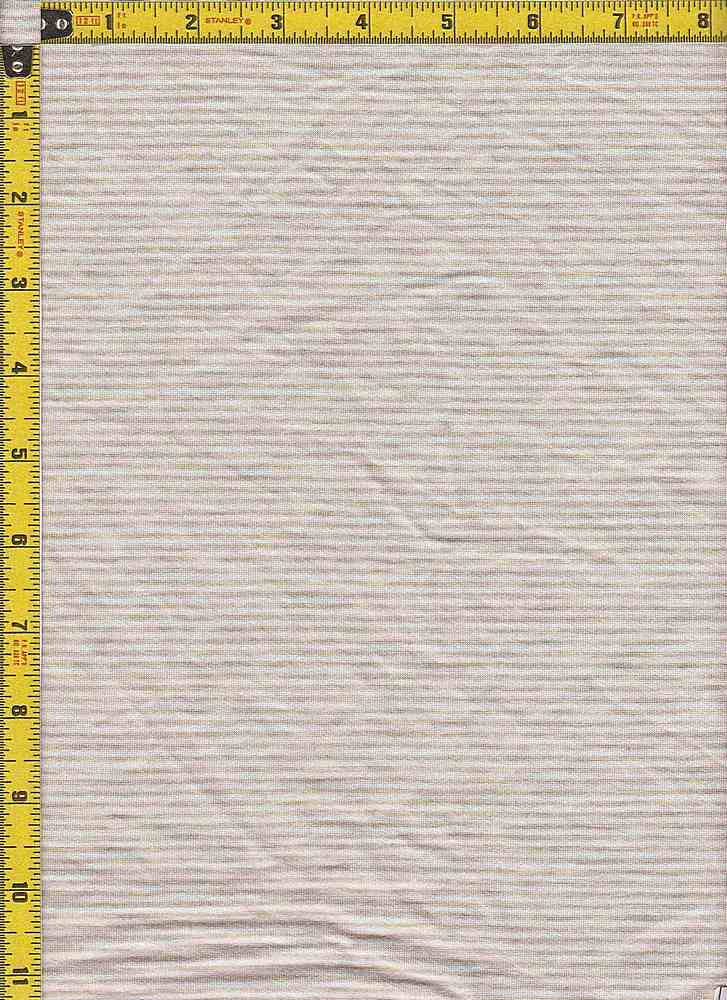 BP70116 / IVORY/OATMEAL / BABY FRENCH TERRY PIN STRIPES