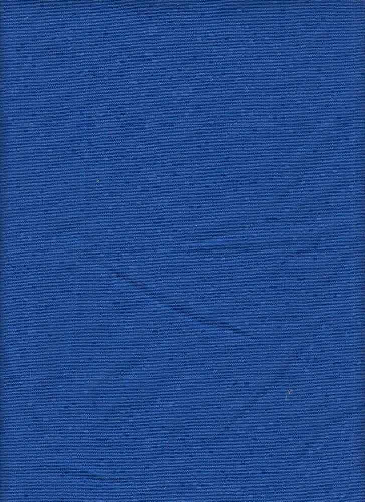 BP70074 / ROYAL BLUE / BP70074 NYLON PONTI