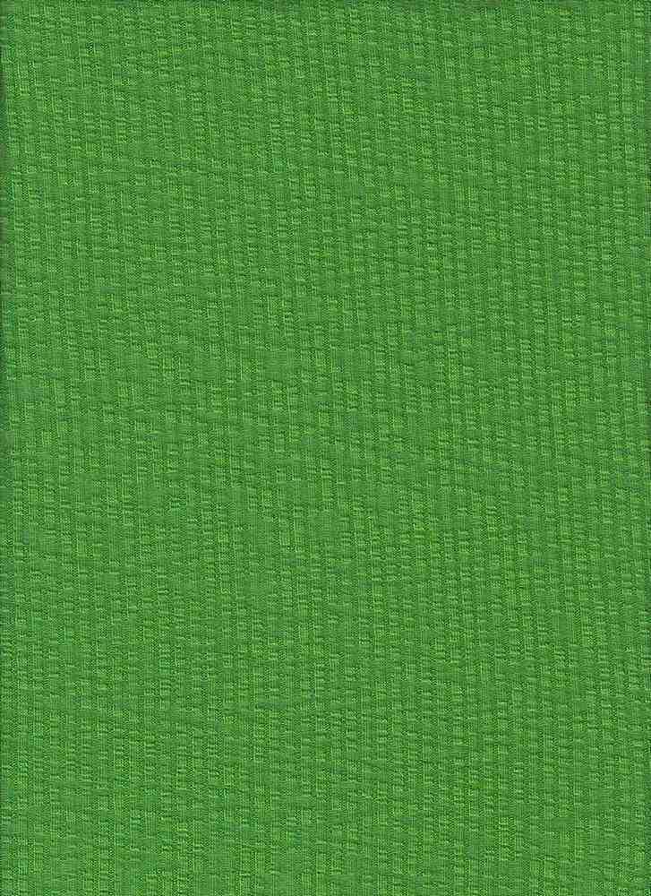 BP70052 / LIME GREEN / BP70052 EMBOSSED RIB