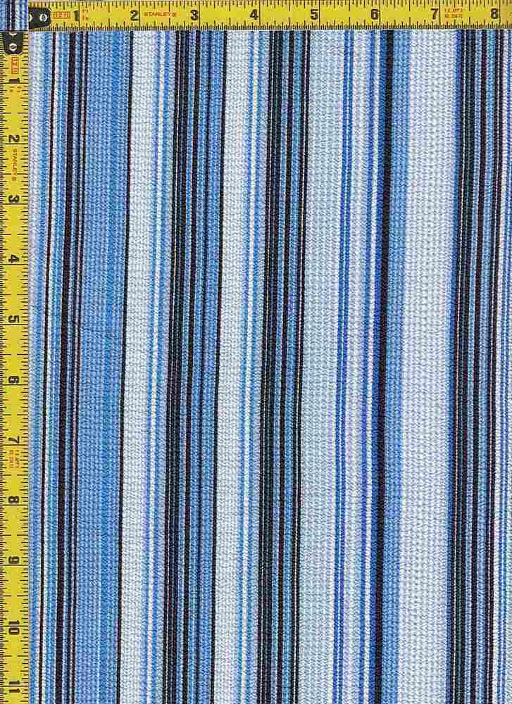 BP29056-12169C / BLUE / KOSHIBO STR PRINT-12169C