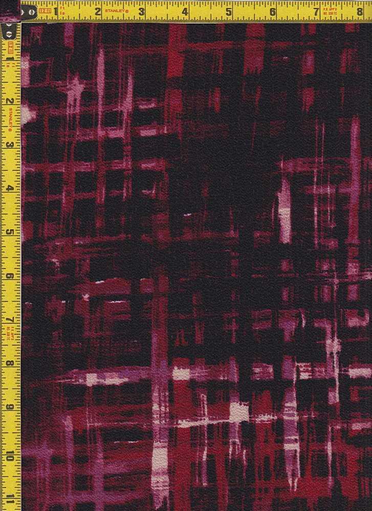 BP29056-21809B / MULBERRY / KOSHIBO PRINT - 21809B