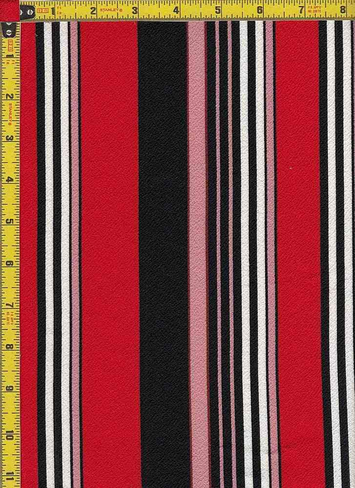 BP29120-12301B / RED / LIVERPOOL STR PRINT-12301B