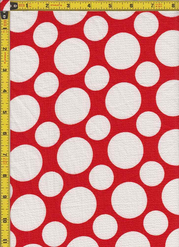 BP29056-11033 / RED / KOSHIBO DOT PRINT-11033