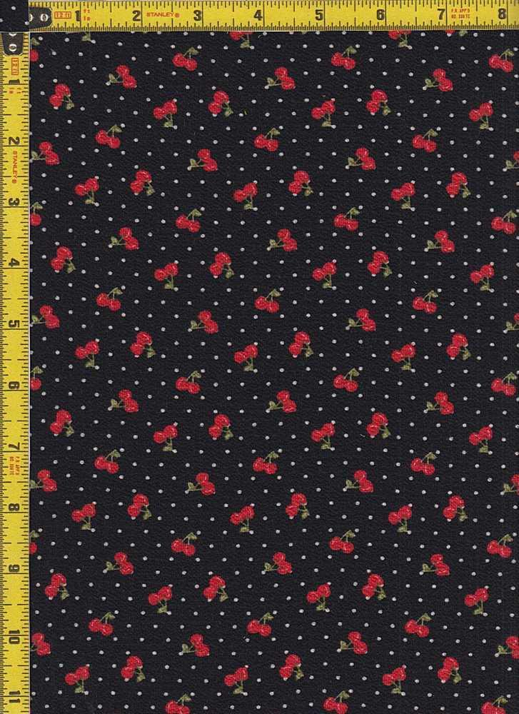 BP29056-14902 / BLACK / KOSHIBO PRINT - 14902