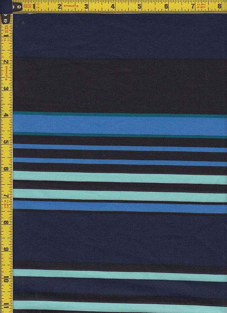 BP29036-10930 / NAVY / TECHNO SCUBA STR PRINT-10930