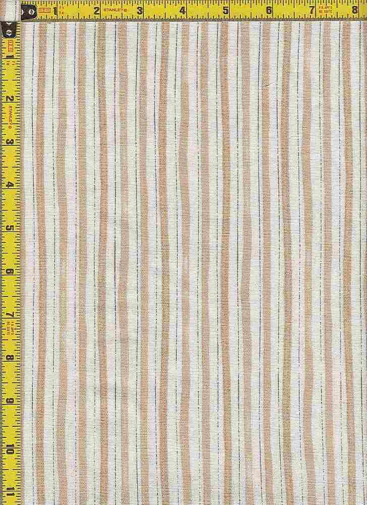 BP29123-13829 / RL - KHAKI / RAYON LINEN PRINT