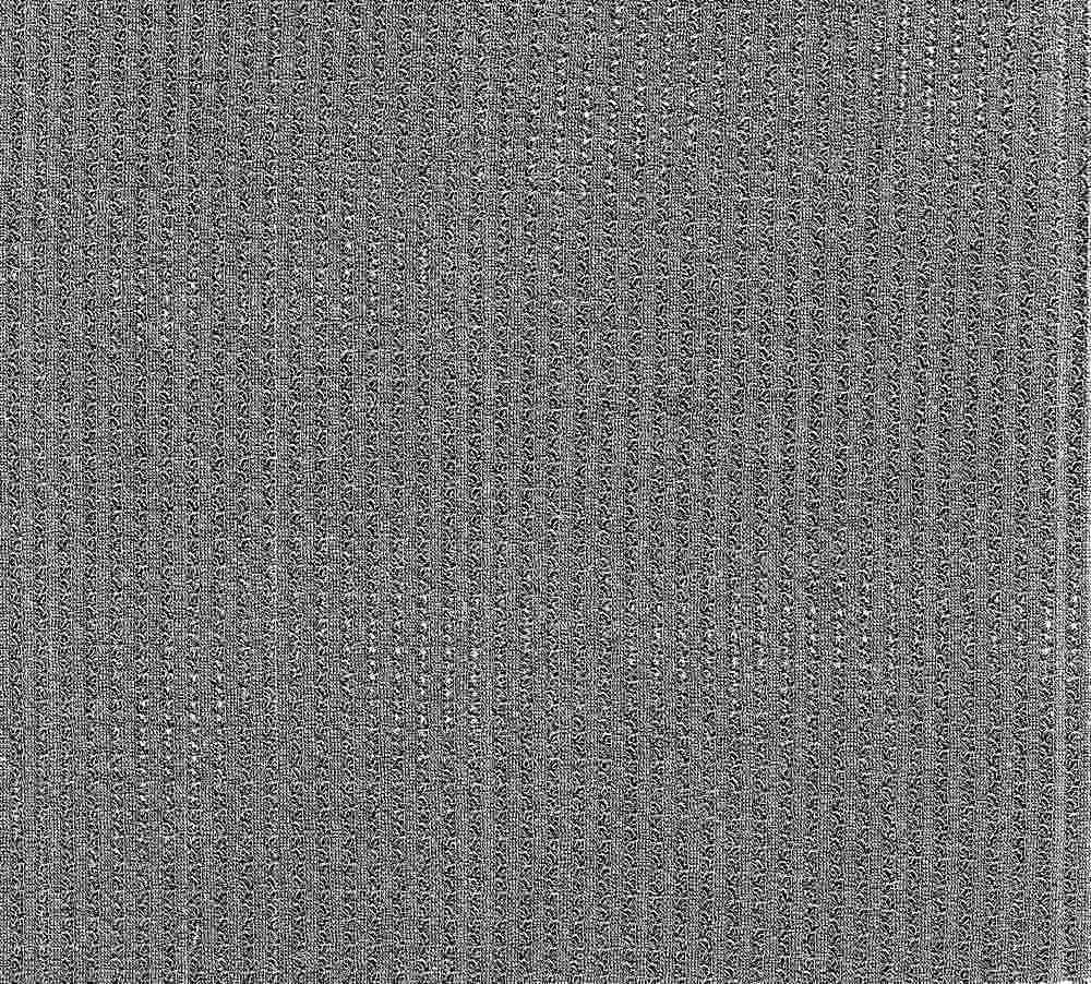 BP70035 / BLACK / BP70035 WAFFLE RIB