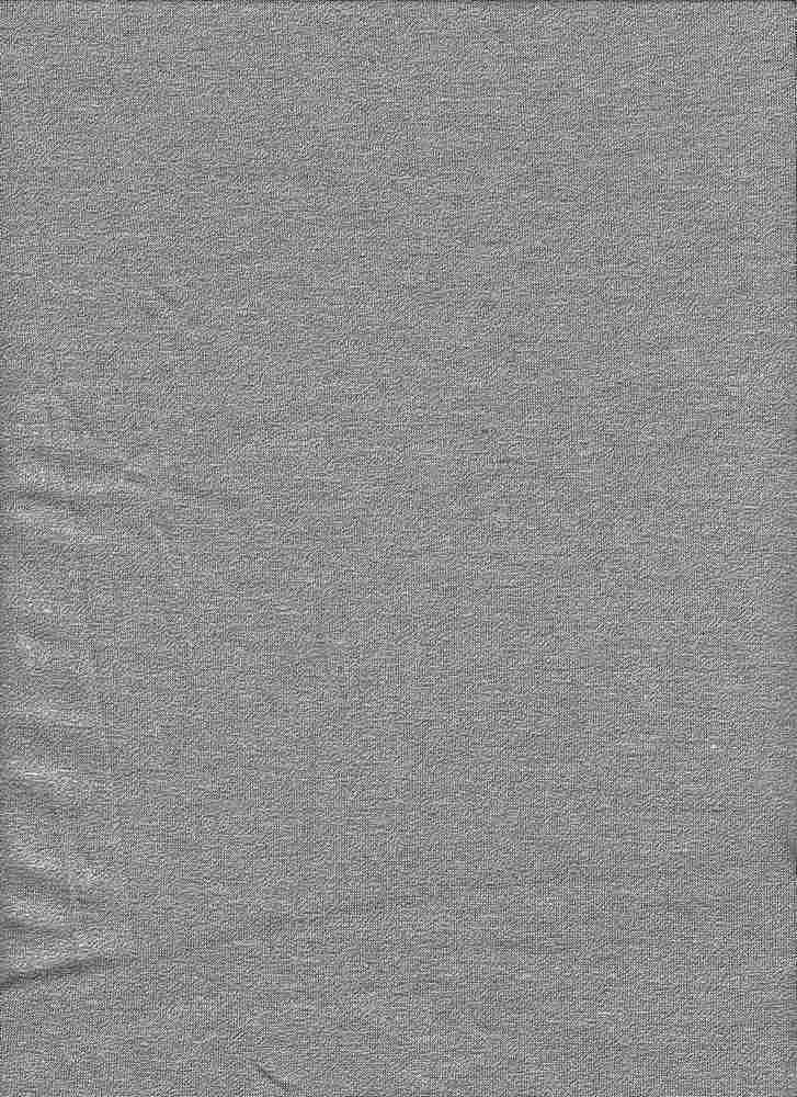 BP70007 / DARK H. GRAY / ACID WASH JERSEY 48P/48R/4SP