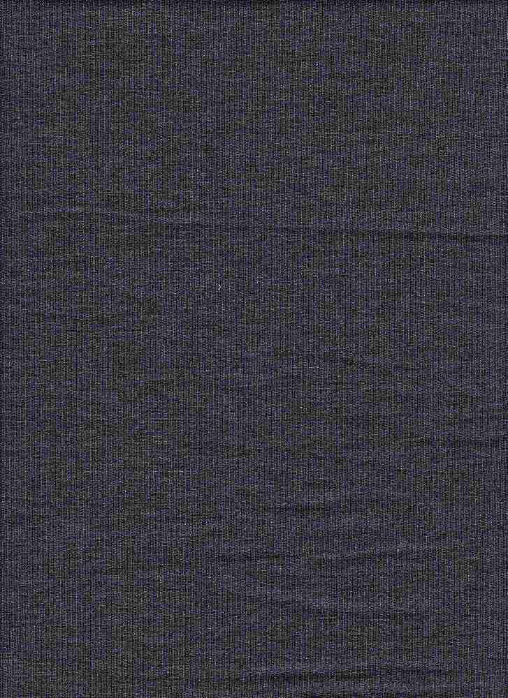 BP70013 / CHARCOAL #2 / BABY FRENCH TERRY 67R / 29P / 4SP