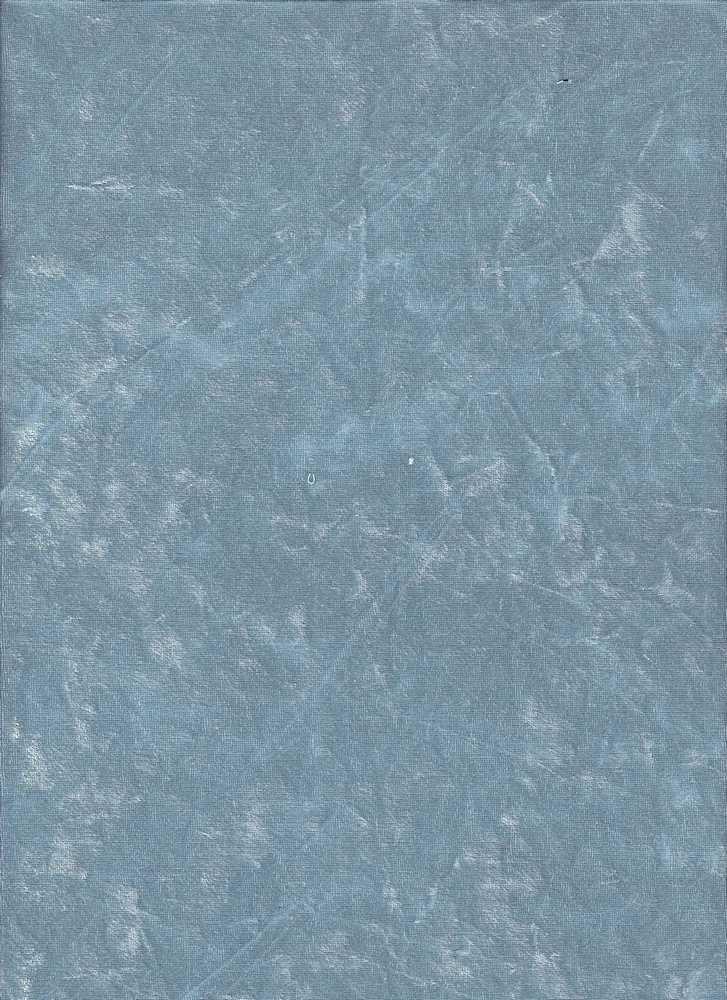 BP70076 / SKY BLUE / BP70076 CRUSHED VELVET
