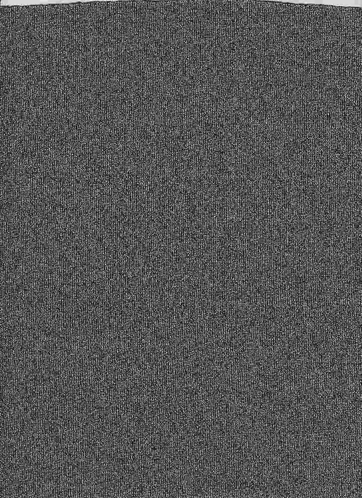 BP70101 / BLACK/SILVER / SHINY HACCI LUREX