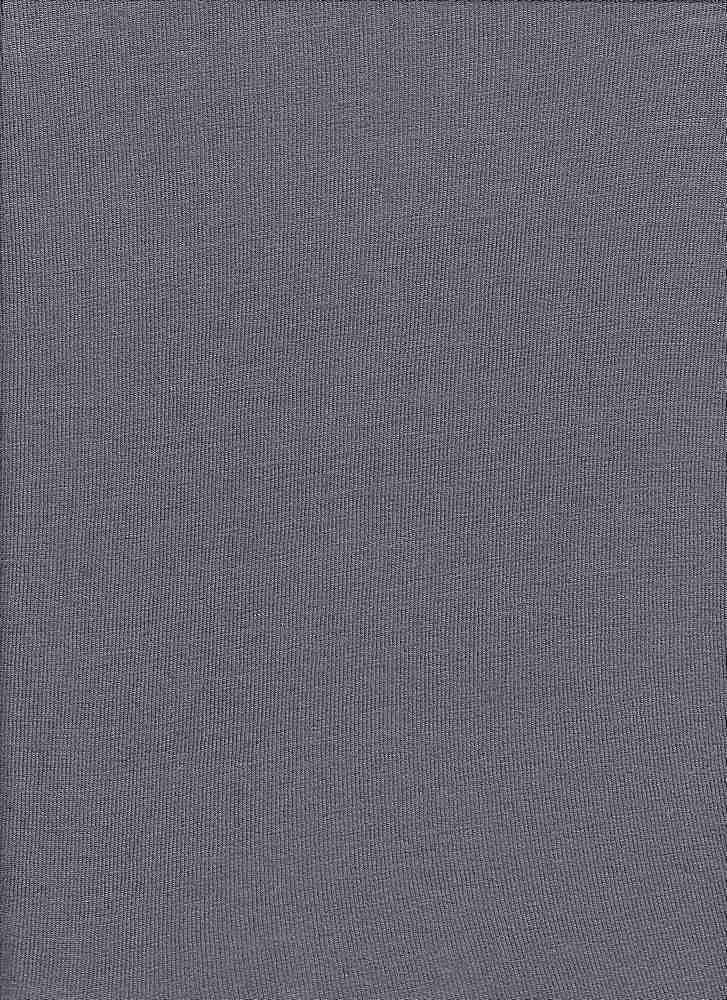 BT80019 / RHM DARK GRAY / Rayon Span Hacci Mesh [BABY HACCI] 95R/5S 120GSM