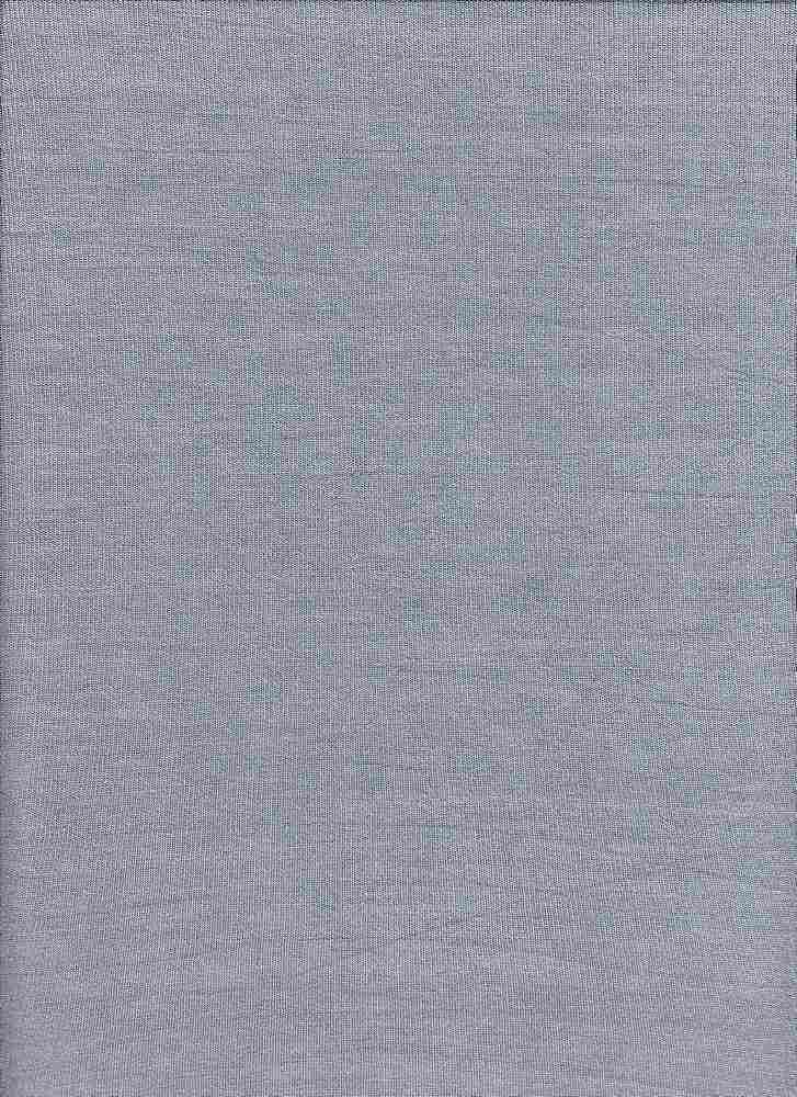 BT80019 / RHM GRAY / Rayon Span Hacci Mesh [BABY HACCI] 95R/5S 120GSM