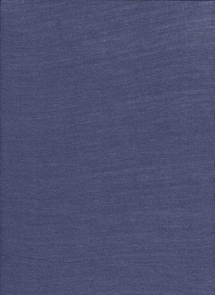 BT80019 / RHM SAND BLUE#2 / Rayon Span Hacci Mesh [BABY HACCI] 95R/5S 120GSM