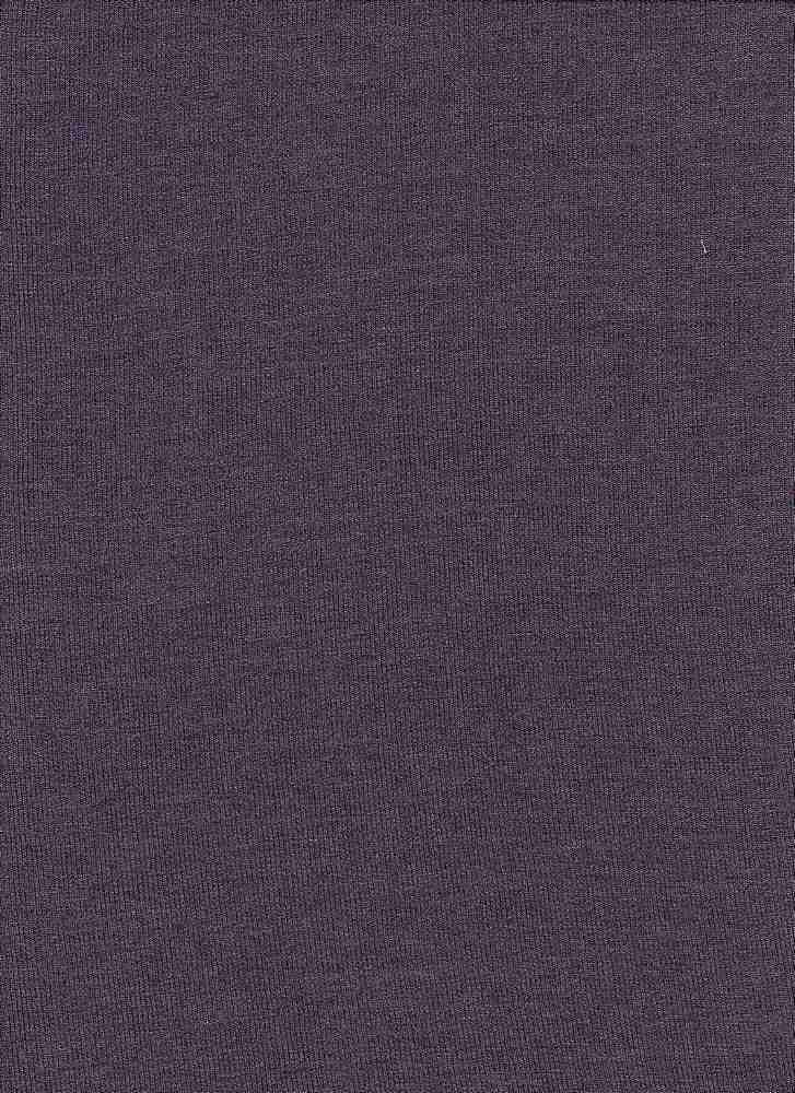 BT80019 / RHM H. EGGPLANT / Rayon Span Hacci Mesh [BABY HACCI] 95R/5S 120GSM