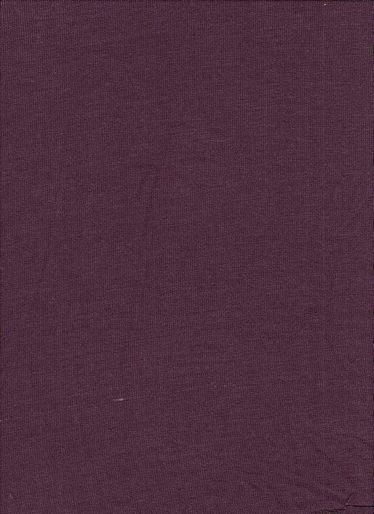 BT80019 / RHM H. PLUM / Rayon Span Hacci Mesh [BABY HACCI] 95R/5S 120GSM