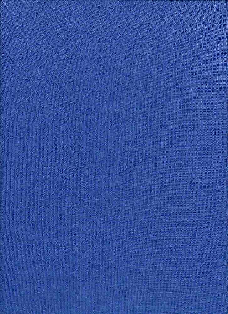 BT80019 / RHM ROYAL BLUE / Rayon Span Hacci Mesh [BABY HACCI] 95R/5S 120GSM