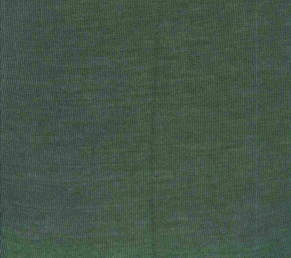 BT80019 / RHM HUNTER GREE / Rayon Span Hacci Mesh [BABY HACCI] 95R/5S 120GSM