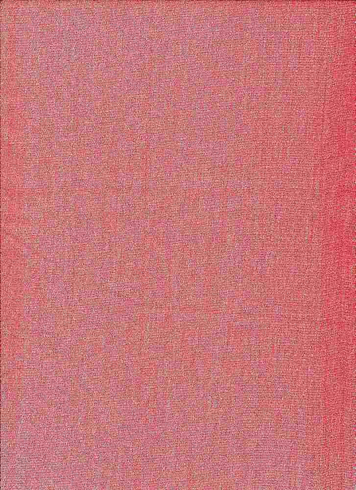 BT50004-SL / SL TOMATO RED/GOLD / STARLIGHT [GHX5034]