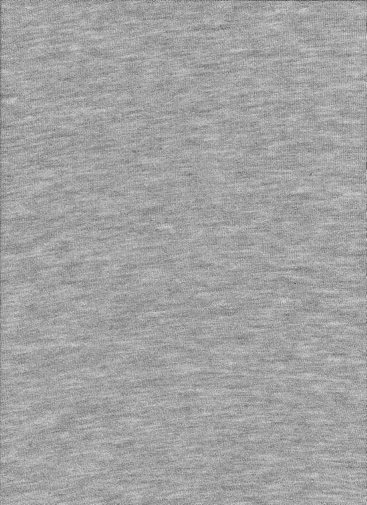 BT80019 / RHM BR. H. GREY / Rayon Span Hacci Mesh [BABY HACCI] 95R/5S 120GSM