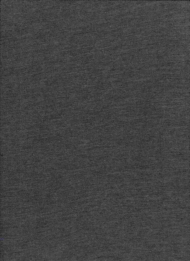 BT80019 / RHM CHARCOAL / Rayon Span Hacci Mesh [BABY HACCI] 95R/5S 120GSM