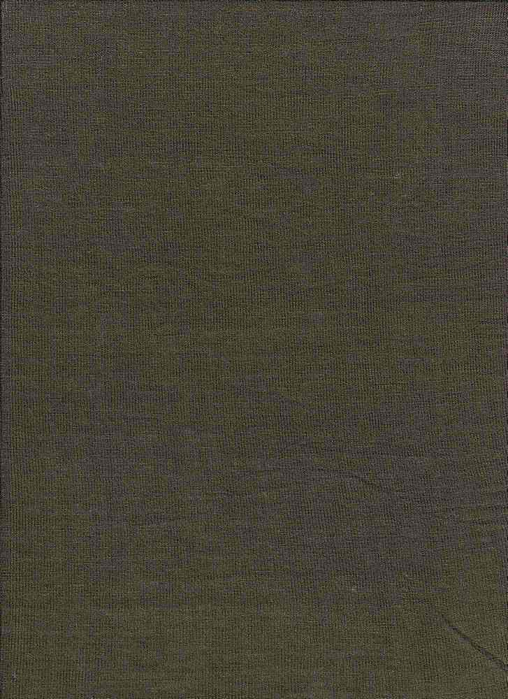 BT80019 / RHM OLIVE / Rayon Span Hacci Mesh [BABY HACCI] 95R/5S 120GSM