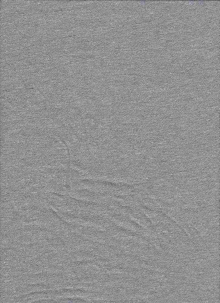 BP70007 / HEATHER GRAY / ACID WASH JERSEY 48P/48R/4SP