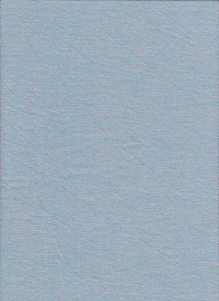 BP70007 / BLUE / ACID WASH JERSEY 48P/48R/4SP