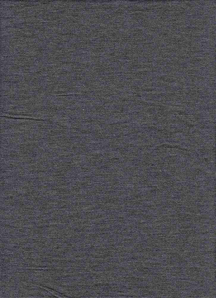 BP70013 / CHARCOAL / BABY FRENCH TERRY 67R / 29P / 4SP